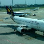 Vistara Launches Direct Flight To Thiruvanathapuram- Hoping To Double It's Current Fleet By 2020