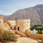 Ever Wanted To Explore A Fort on Foot? Experience the Nakhal Fort In Oman