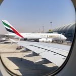 Emirates Makes A Deal With Airbus for 50 A350 Jets At Dubai Air Show