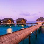 Andaman & Nicobar And Lakshadweep Islands To Get Maldives Style Water Villas