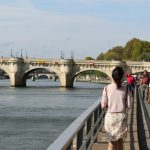 The Story Of A Brown Girl's First Day In Paris