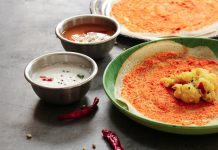 South Indian Restaurants in Bangalore