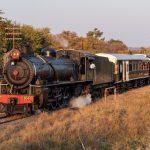 IRCTC and KSTDC Sign Memorandum Of Understanding To Operate Golden Chariot Train
