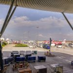 BIAL Commerce Operation On New South Runway At Kempe Gowda International Airport