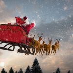 Ready To Find Out Which Of Santa's Reindeer You Are?