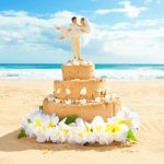 Find Out Where You'll Get Married Based On Your Wedding Cake Preferences!