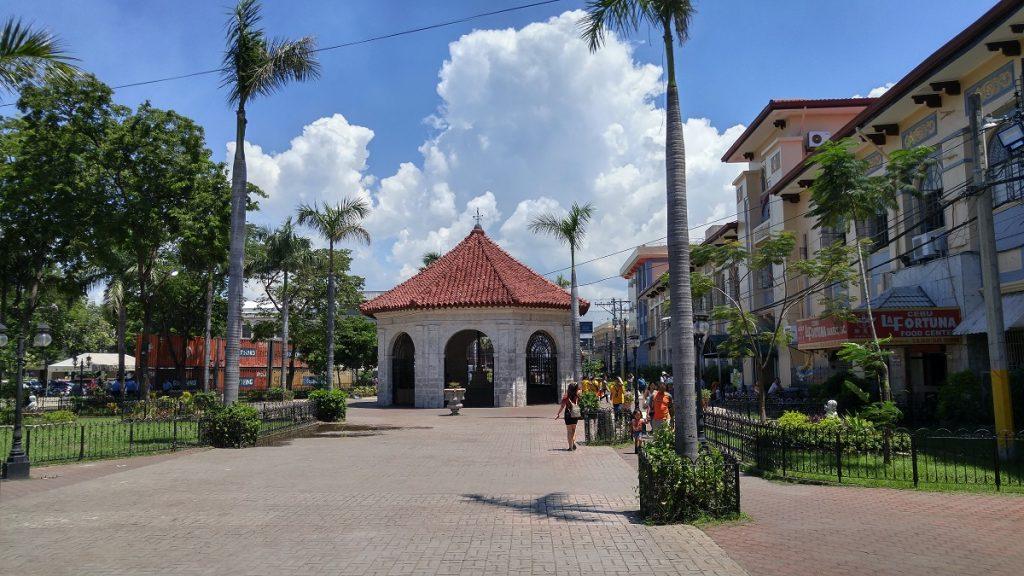 Magellan's Cross - Cebu City