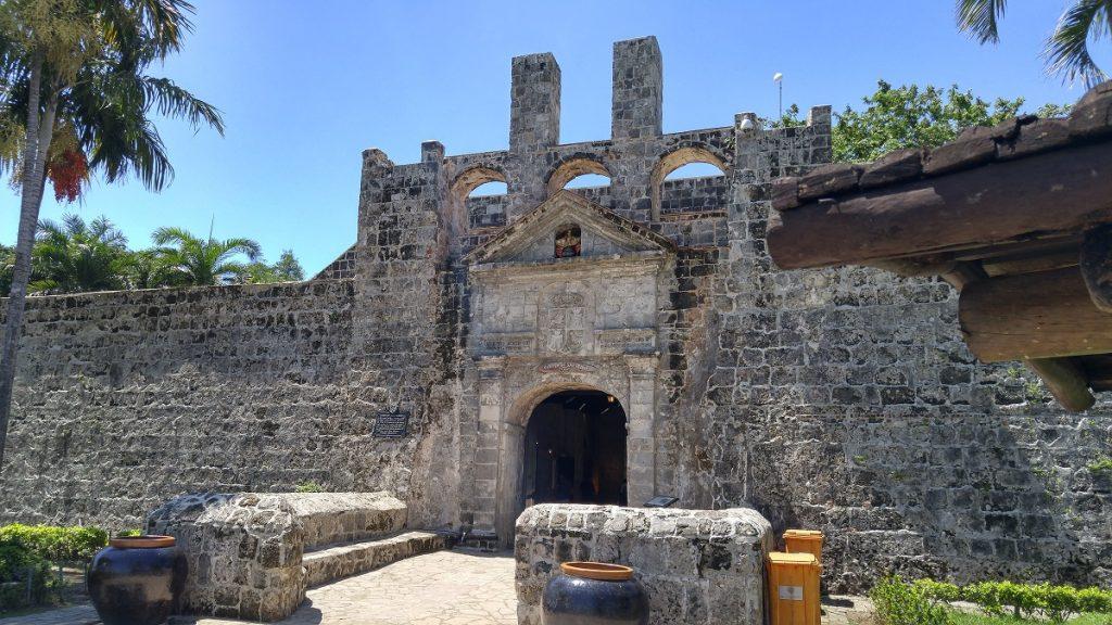 Fort San Pedro II, Cebu Philippines
