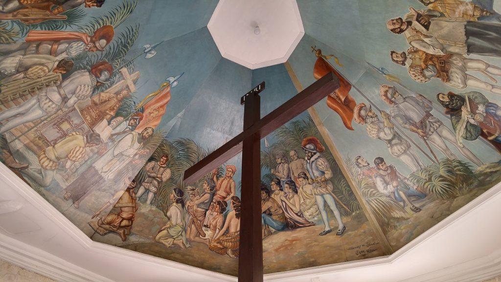 Magellan's Cross II Cebu Philippines