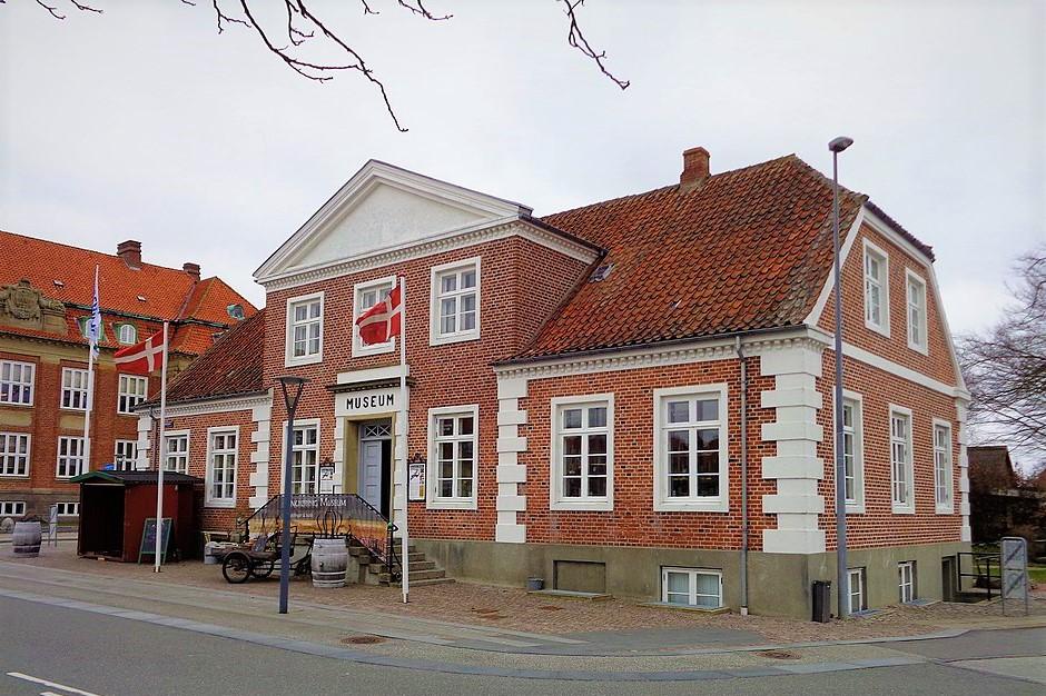 Ringkobing-Skjern Museum