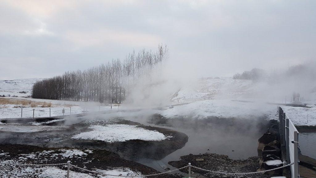 Iceland's Secret Lagoon Lauren 2