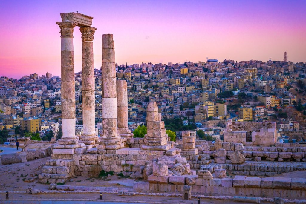 Here Are 6 Reasons Why You Should Visit Jordan | Travel.Earth