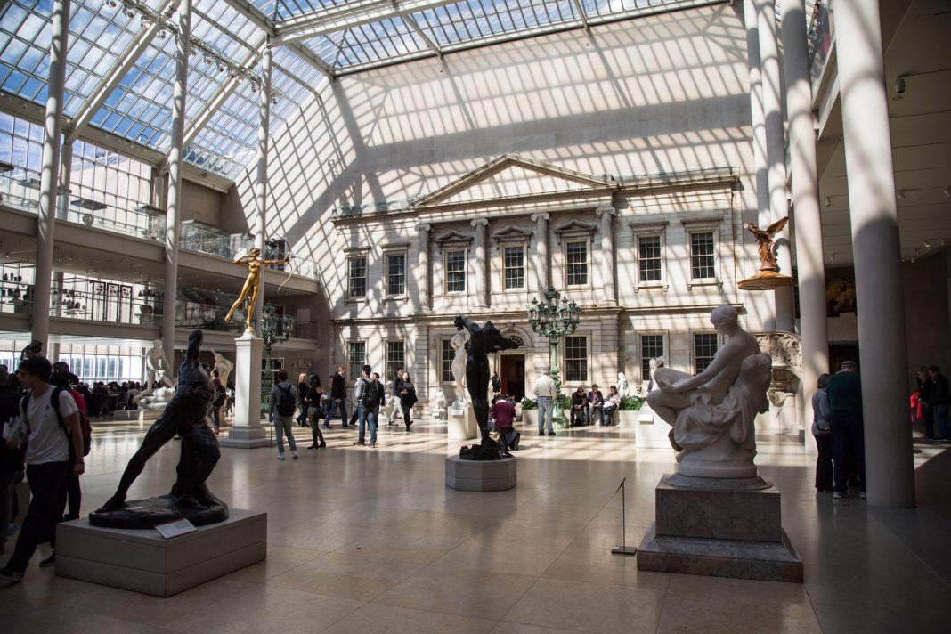 Metropolitan Museum of Art, New York City