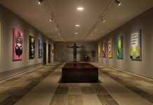 virtual tours of landmarks and museums