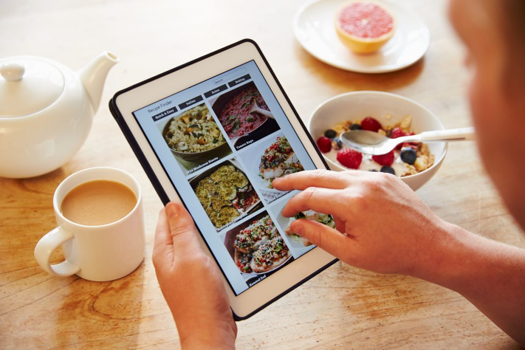 virtual food tours