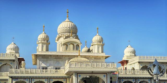 Guru ka Talfamous places in Agra