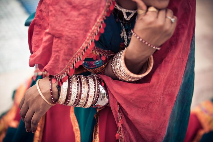 Rajasthani jewellery, Rajasthani culture
