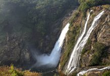 Shivanasamudra, one day trips from Bangalore