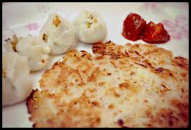Sarva Pindi, breakfast item from Telangana