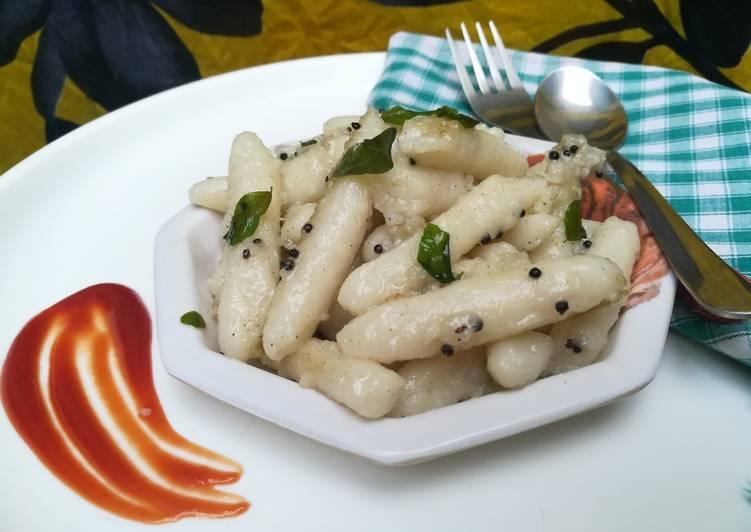 Indian breakfast, Fara, Chattisgarh