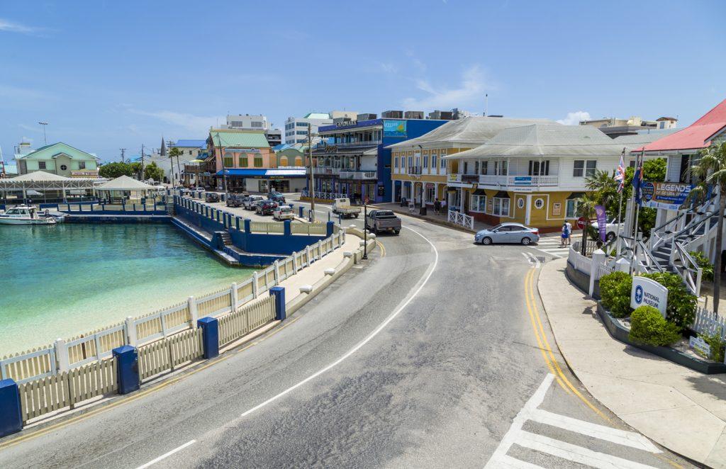 Cayman Islands, fun facts