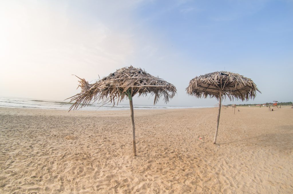 Paradise beach, places to visit in pondicherry