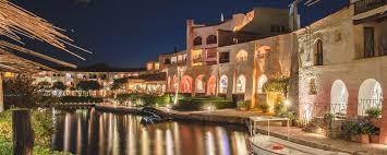 Hotel Cala di Volpe, Porto Cervo, Italy