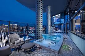Palms Resort, Las Vegas, USA