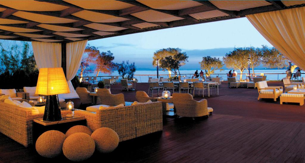 Grand Resort Lagonissi, Athens, Greece