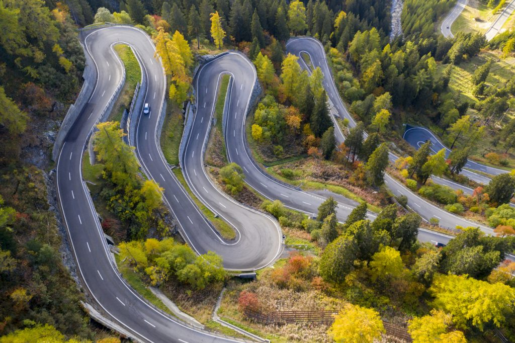 The World S Most Dangerous Roads Travel Earth