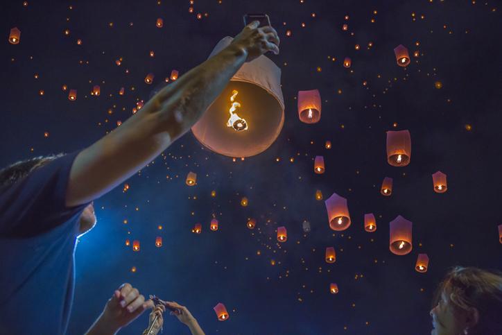 lantern festivals