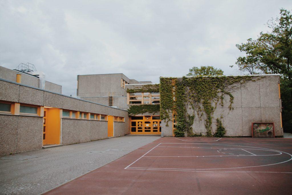 Winden Okulu: Reinfelder Schule, Berlin