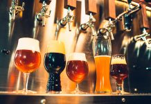 best breweries in Hyderabad