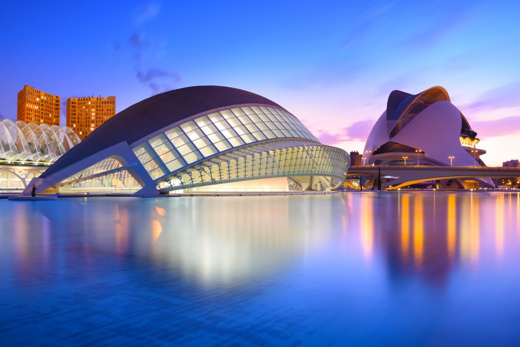 Valencia is a must-visit place in Spain