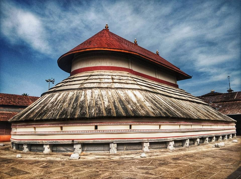 Anantheshwara temple is one of the places to visit in udupi