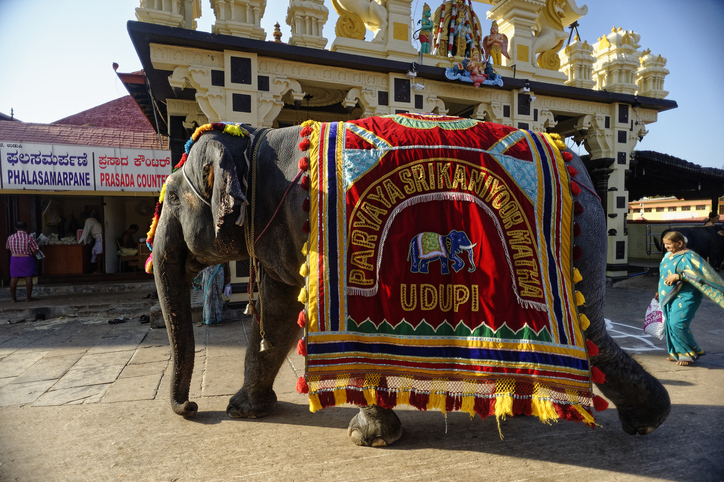 Places to visit in Udupi