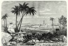 History of Srirangapatna, a depiction of this town in the 19th century