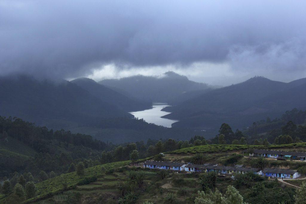 Anamudi Shola National Park, Kerala