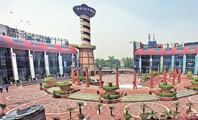 malls in delhi, Ansal Plaza