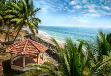 Best eco resorts in india