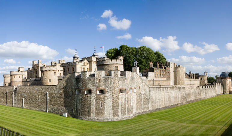 most haunted places in the world- Tower of London