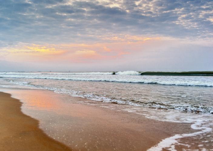 beaches in south goa, Colva Beach