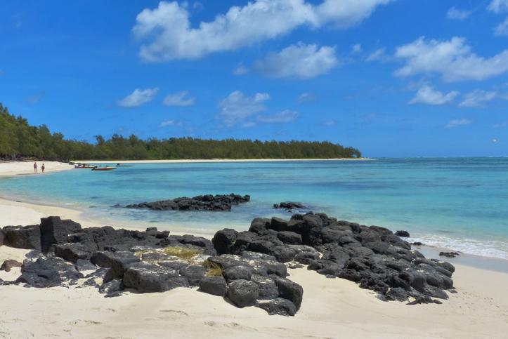 Places to visit in Mauritius- Île aux Cerfs