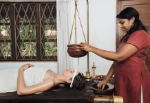 ayurveda resorts in kerala