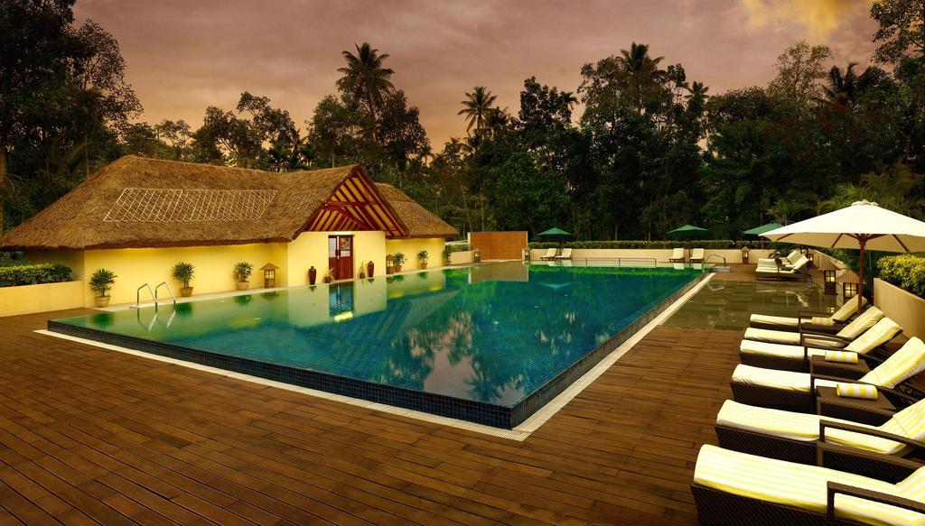 Carnoustie Ayurveda & Wellness Center, ayurveda resorts in kerala