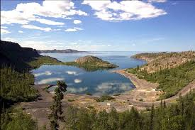 Great Bear Lake, largest lakes in the world