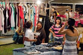 Mangilao Night Market