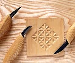 Wood Carving, UK