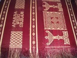 Korai Silk Mats, Tamil Nadu, traditional crafts of india