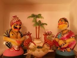 Kondapalli Dolls, Andhra Pradesh